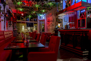 Restaurant Shirak
